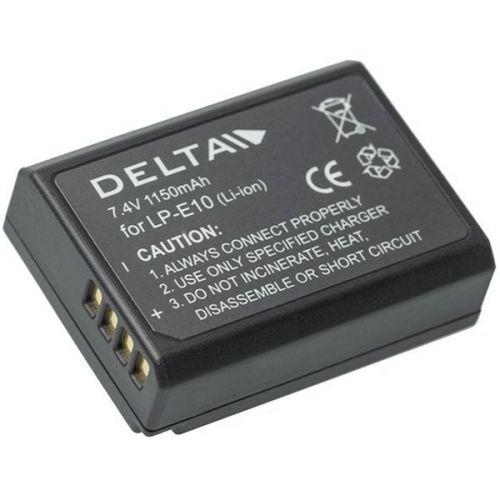 Delta Battery LP-E10 1150 mAh