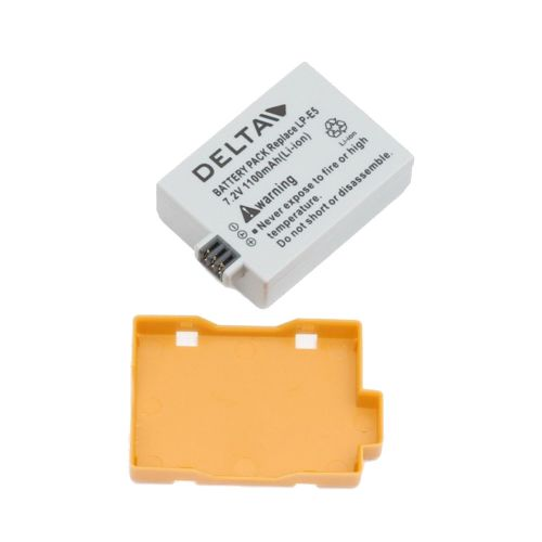 Delta Battery LP-E5