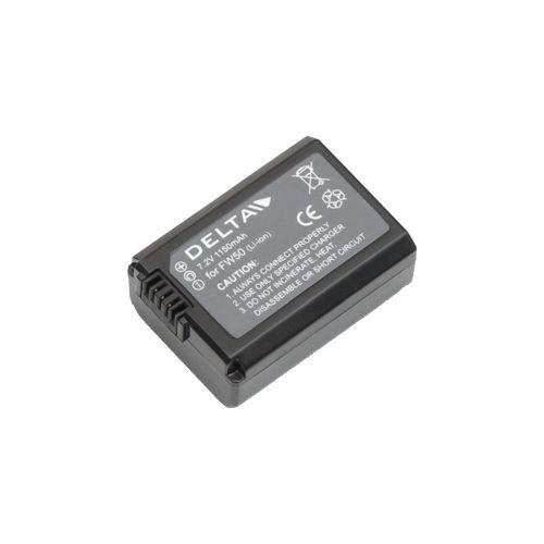 Delta Battery NP-FW50 1150 mAh