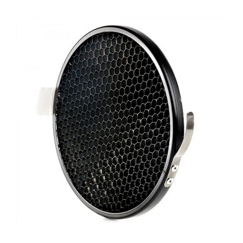 Fomex Grille nid d'abeille HC3120 pour Fomex DR31 réflecteur