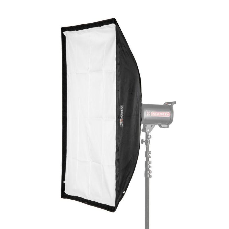 Fomex Boîte à lumière SB60x180(W) intérieur en blanc
