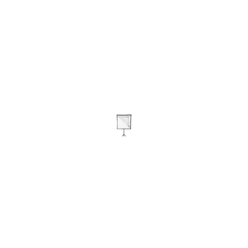 Fomex Boîte à lumière SB70x70(W) intérieur en blanc