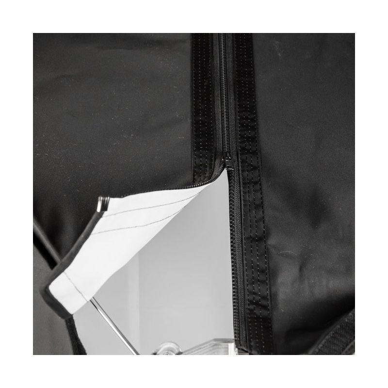 Fomex Boîte à lumière SB80x120(W) intérieur en blanc