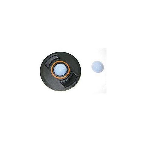 Delta Bouchon d'objectif balance des blancs 62 mm