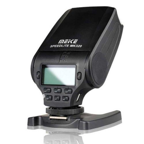 Meike flash cobra MK-320 pour Canon
