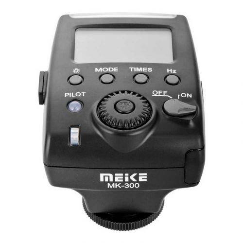 Meike TTL Flash Cobra MK-300 pour Canon