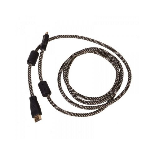 Delta Mini HDMI Cable HTC-100 (4.5ft / 1.8m)