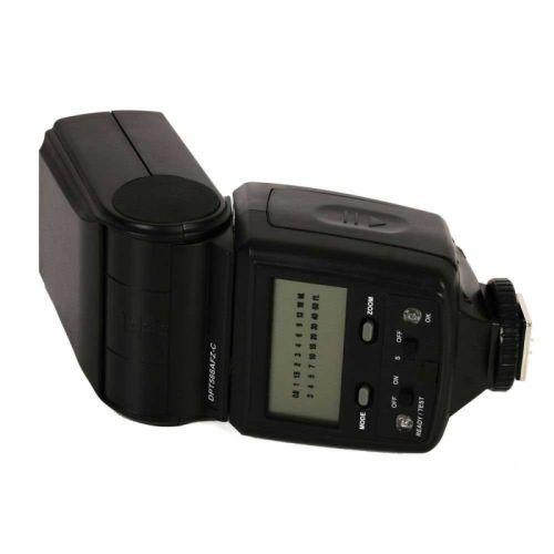 Tumax DPT-588 AFZ Canon