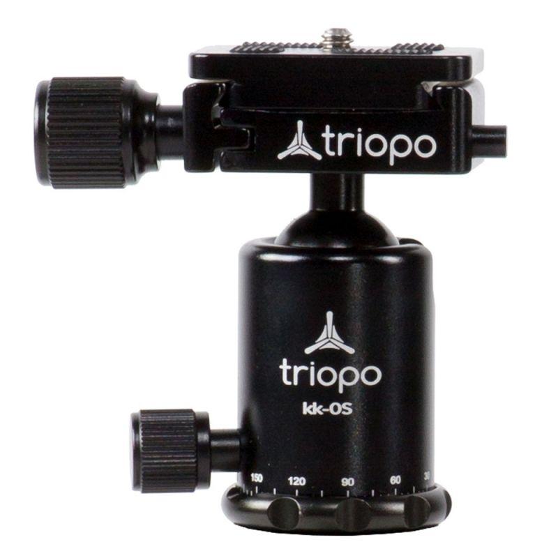 Triopo Kit Trépied G130+KK0S