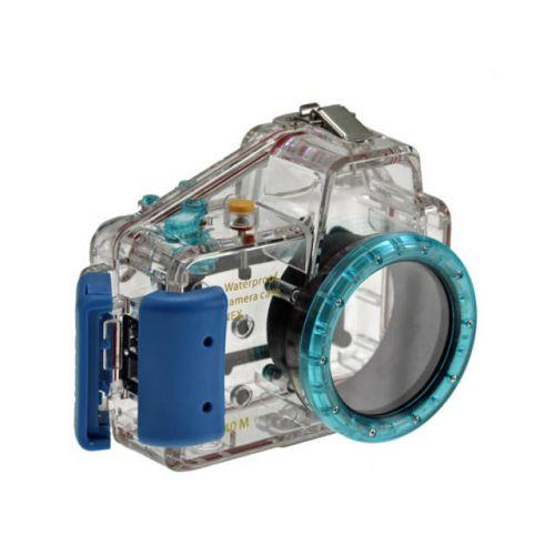 Meike underwater case Sony NEX C3B