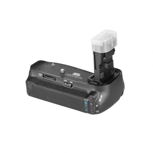 Pixel Grip d'alimentation E9 pour Canon 60D