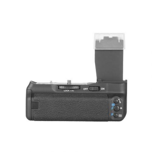 Pixel E8 Battery Grip for Canon 550/600/650D