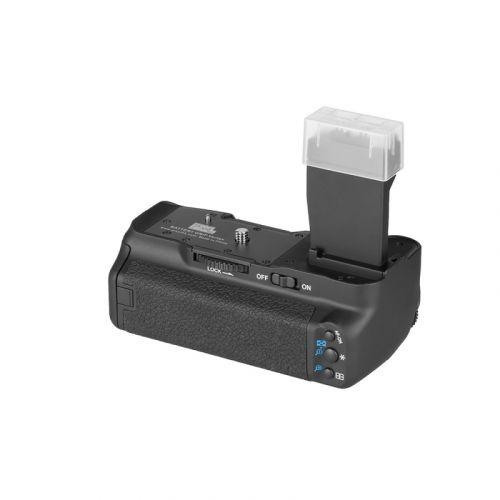 Pixel Grip d'alimentation E8 pour Canon 550/600/650D