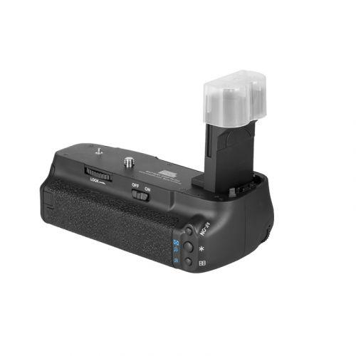 Pixel Grip d'alimentation E6 pour Canon 5D Mark II