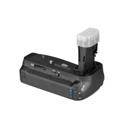 Pixel Grip d'alimentation E13 pour Canon 6D