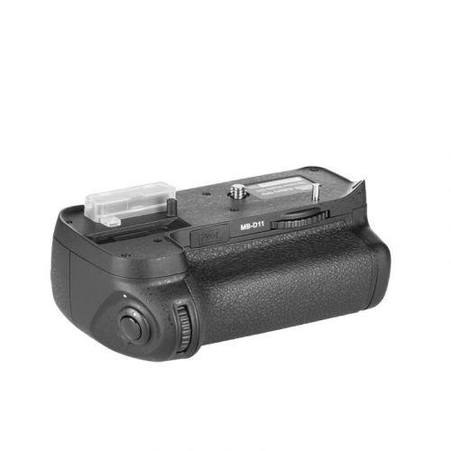 Pixel Grip d'alimentation D11 pour Nikon D7000