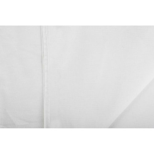 Quadralite Fond de studio tissu mousseline blanc 2,85x6m