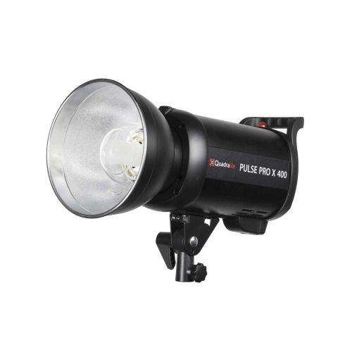 Quadralite Pulse Pro X 600 flash monobloc