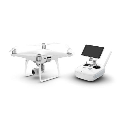 DJI Phantom 4 Pro+ Drone avec caméra 4K (télécommande avec écran intégré)