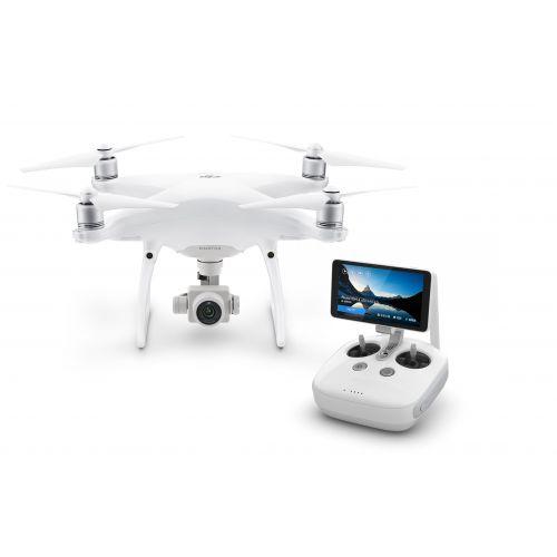 DJI Phantom 4 Advanced+ Drone (télécommande avec écran intégré)