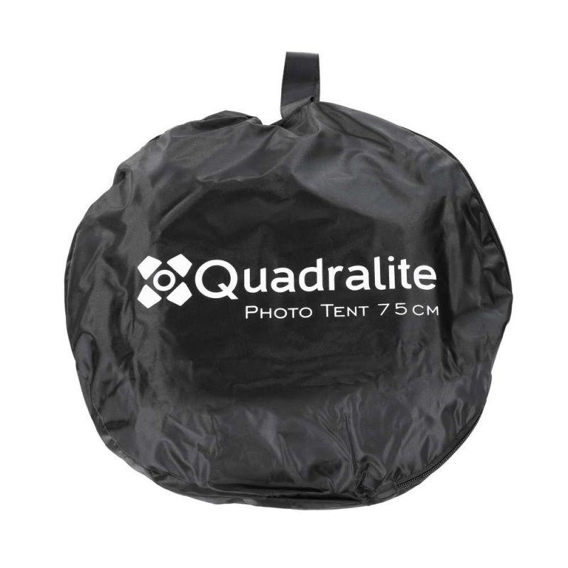 Quadralite Tente de diffusion pliable 75x75cm
