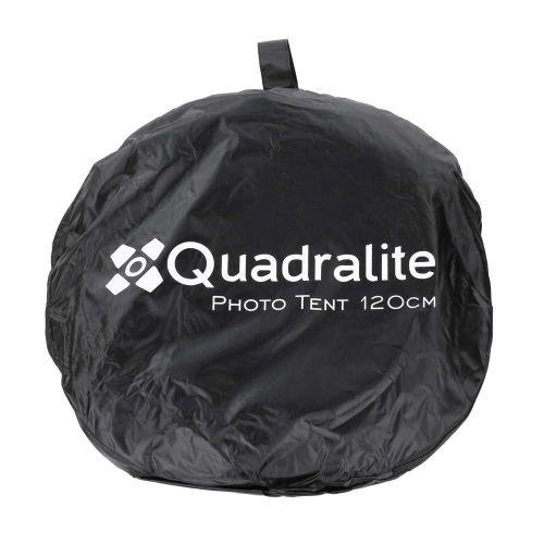 Quadralite Tente de diffusion pliable 120x120cm