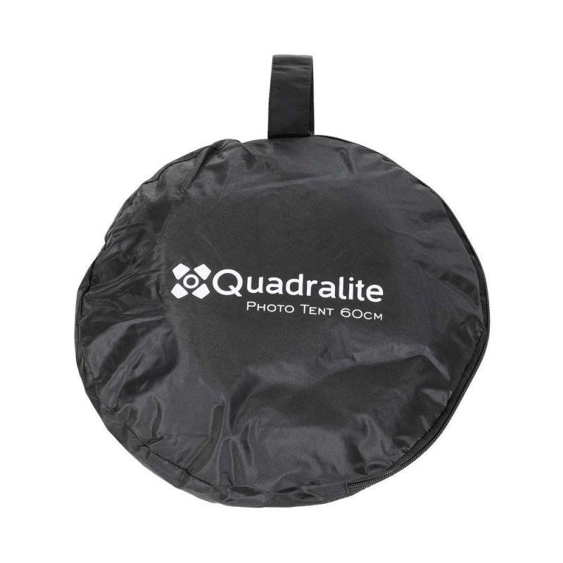 Quadralite Tente de diffusion pliable 60x60cm