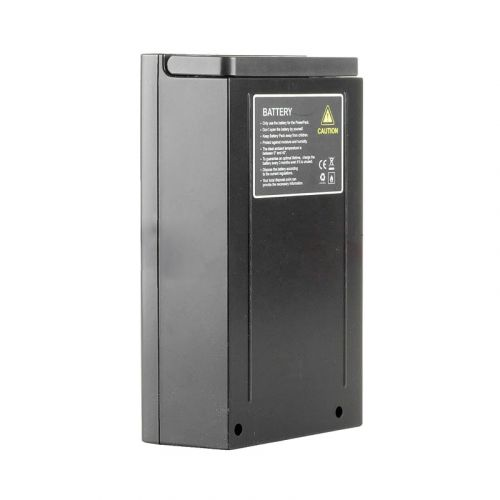 Quantuum Leadpower LP-750 batterie supplémentaire