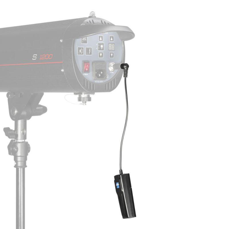 Quadralite Navigator Sync récepteur de flash supplémentaire