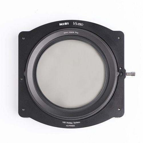 NiSi Porte Filtre Système 100mm V5 Pro