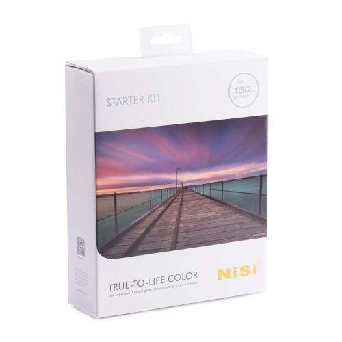 Nisi Kit filtres débutant 150 mm