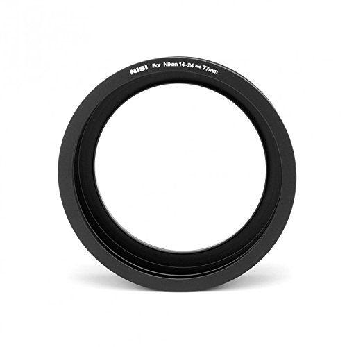 Nisi Bague d'adaptation 77 mm pour 150 mm Porte filtre Nikon 14 -24 mm