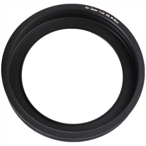 Nisi Bague d'adaptation 82 mm pour porte filtre 180 mm Canon 11 - 24 mm f/4L