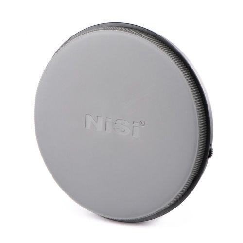 Nisi Bouchon de protection pour porte filtres V5 Pro
