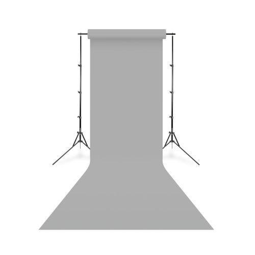 Savage widetone fond de studio papier 1,35 x 11m 60 Focus Gray