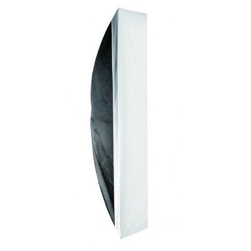 Linkstar pliable stripbox Boîte à lumière QSSX-30150 30x150 cm