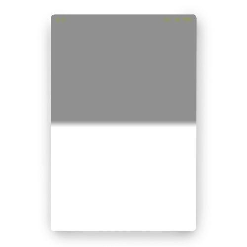 Lee Filters Filtre à densité neutre dégradé 0.3 GND Hard 100 mm