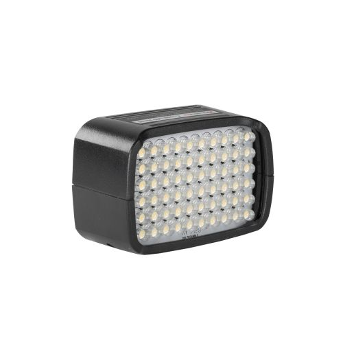 Quadralite Tête type-C (LED) pour flash Reporter 200 TTL