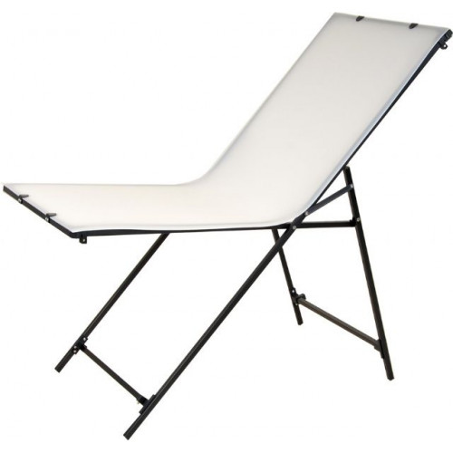 Linkstar Table photo B-613C 60x130 cm pliable