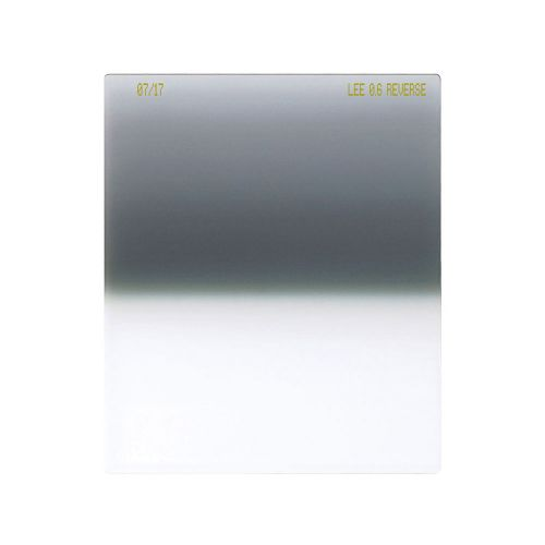 LEE Filters Filtre à densité neutre dégradé GND 0.6 Reverse Seven5