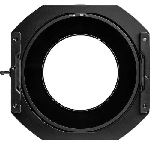 Nisi Kit Porte-filtres S5 pour 150 mm système pour Nikon 14 - 24 f/2.8