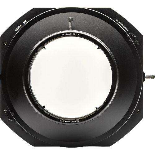 Nisi Kit Porte-filtres S5 pour 150 mm système