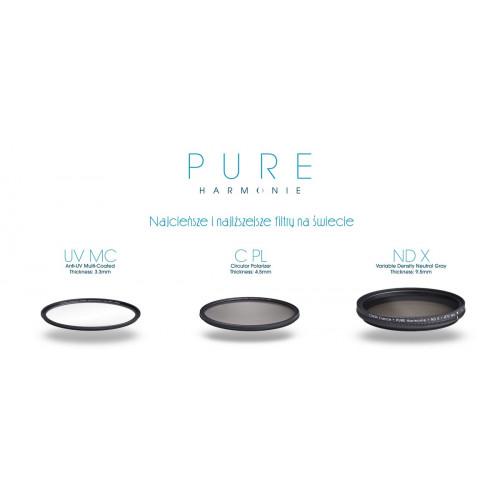 Cokin Harmonie filtre UV 37mm CH235B-37A
