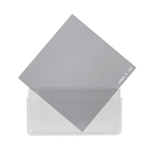 Cokin M 3 filtre, 4 Bague d'adaptations et Porte-filtre Kit (ND 153, GND 121, 121M. Bague d'adaptations 52, 55, 58, 62)