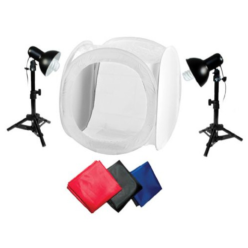 StudioKing Product Photo Kit WTK75