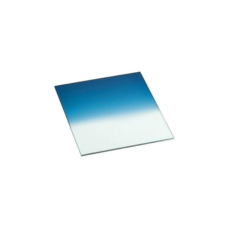 Cokin 160 filtre pour Samyang P123S dégradé Blue B2 Soft