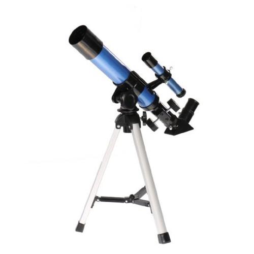 Byomic Télescope réflecteur 40/400 pour débutant