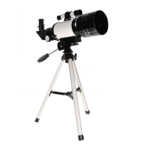 Byomic Télescope 70/300 pour débutants