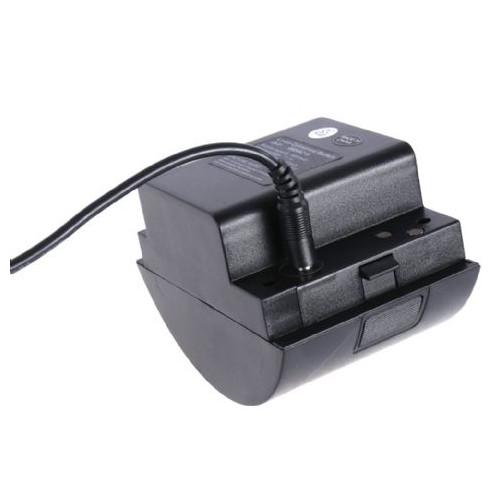 Falcon Eyes Batterie BA2-1560-S2 + Chargeur CHG-S2 pour flash de studio Satel II