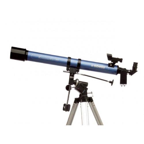 Konus Refractor Télescope Konusmotor-70 70/900